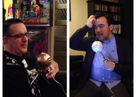 EPISODE 26: DAN FRAGA OF EXHUMED FILMS