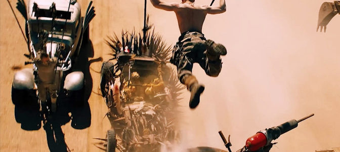 "EPISODE 29: MAD MAX – ""TWO MEN ENTER, ONE MAN LEAVES"""