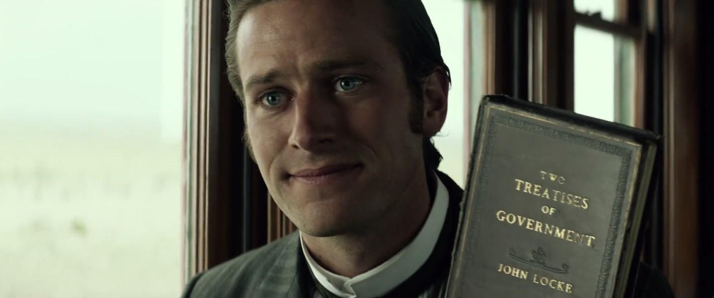 7 - locke bible