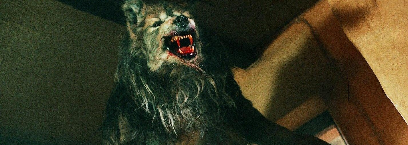 EPISODE 38: ALL THINGS WEREWOLF WITH JUSTIN LORE AND EVAN