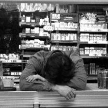 From the Stereo to Your Screen: SOUL ASYLUM's Can't Even Tell from Clerks