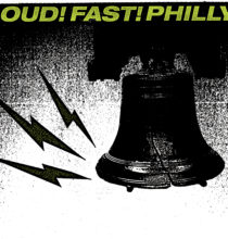LOUD! FAST! PHILLY! Bonus Episode- Neil Robinson Follow Up!