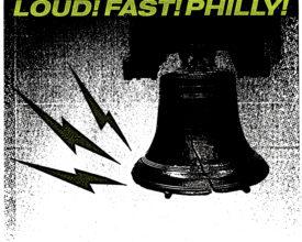 LOUD! FAST! PHILLY! Episode 74: Rev. Kirk T. Berlenbach of Saint Timothy's Episcopal Church