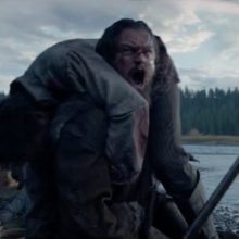 Out of Step: THE REVENANT AS CASTRATION