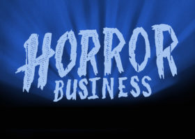 HORROR BUSINESS EPISODE 5: BLACK CHRISTMAS/ TROLL HUNTER