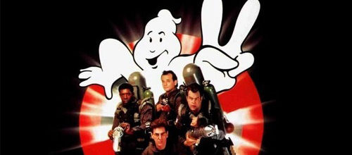From the Stereo to Your Screen: Bobby Brown and Ghostbusters II