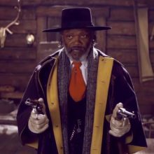CINEPUNX EPISODE 43: THE HATEFUL EIGHT WITH HEXTER