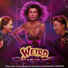 From the Stereo to Your Screen: Oingo Boingo and Weird Science