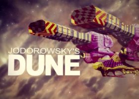 CINEPUNX Episode 46: Frank Pavich ( THE N.Y.H.C. DOCUMENTARY, JODOROWSKY'S DUNE)