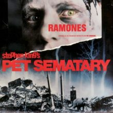 From the Stereo to Your Screen: The Ramones and Pet Sematary