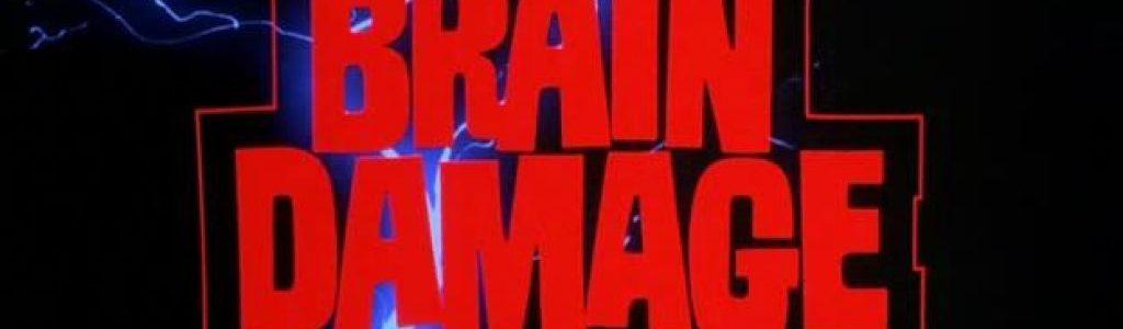 HORROR BUSINESS Episode 7: BRAIN DAMAGE/ CRONOS (Our Addiction Episode)
