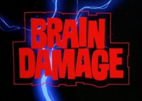 HORROR BUSINESS Episode 7: BRAIN DAMAGE/ CRONOS (Our Addiction Episode)