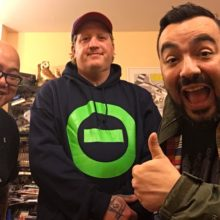 CINEPUNX Episode 47: Joe Hardcore talks Sho Kosugi, Ninjas, and Pickle Heads