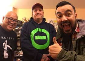 CINEPUNX Episode 47: Joe Hardcore talks Sho Kosugi, Ninjas, and Pickle Heads
