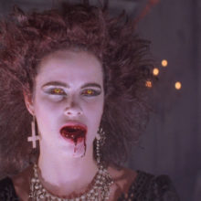 Every Day Is Halloween: NIGHT OF THE DEMONS (1988)