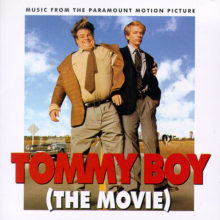 From the Stereo to Your Screen: Phunk Junkeez and Tommy Boy