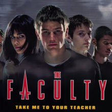 From the Stereo to Your Screen: Class of '99 and The Faculty