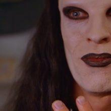 Every Day Is Halloween: TURBULENCE 3: HEAVY METAL