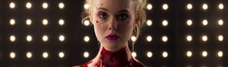 In Theaters: The Neon Demon's Living Dead Girls