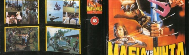 Films from the Void: Mafia vs. Ninja