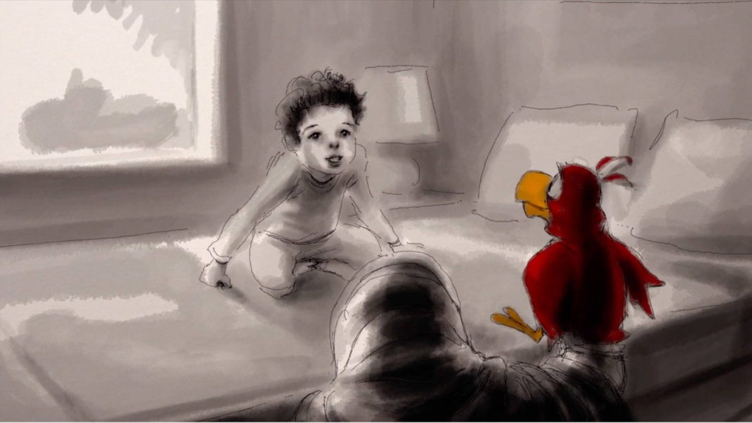 life animated6