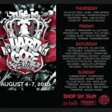 This Is Hardcore Fest – Fuel for the Positivity Game