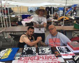 CINEPUNX Episode 54: THIS IS HARDCORE SPECIAL EPISODE Part 2