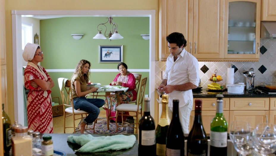 Namour Production Still