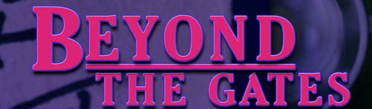Barbara Crampton on the VHS throwback 'Beyond the Gates'; At The Brooklyn Horror Film Festival 10/15