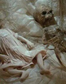 CINE-WEEN: Halloween Hallucinations