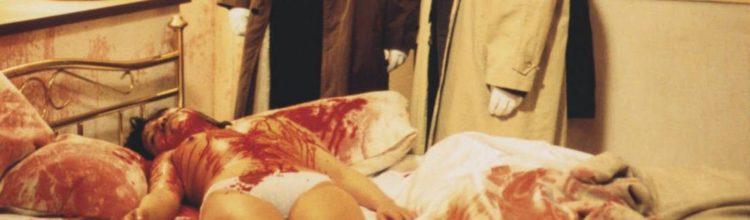 CINE-WEEN: Kiyoshi Kurosawa's Ontologies of Loneliness and Despair