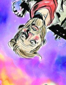 WE GOT ISSUES November: A Cinepunx Comic Round-up