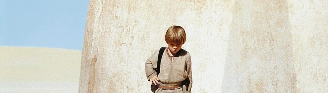 From the Stereo to Your Screen: John Williams and The Phantom Menace