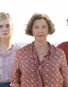 In Theaters:20th CENTURY WOMEN
