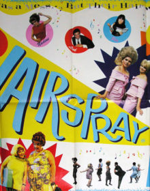 From the Stereo to Your Screen: Rachel Sweet & Hairspray