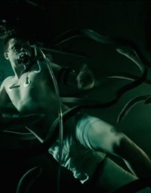 In Theaters: A CURE FOR WELLNESS