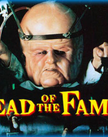 Films from the Void: Head of the Family (with bonus Jacqueline Lovell interview)