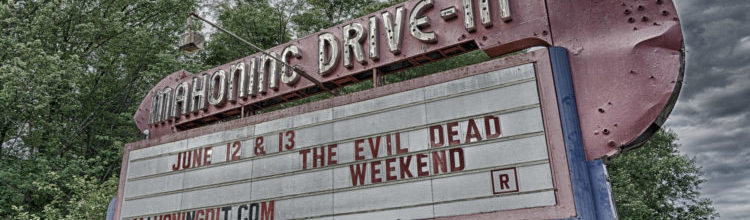 The Mahoning Drive-In's 2017 Season: Best Bets
