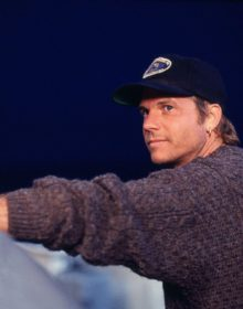 The Game is Never Over Man: Remembering Bill Paxton (1955-2017)