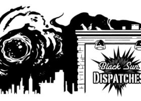 Black Sun Dispatches: Episode 5- Priya Patel Drives a Cab