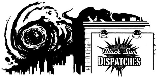 Black Sun Dispatches Episode 17: A Really Effed Up and Bloody Christmas Special