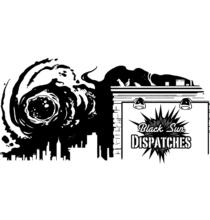 Black Sun Dispatches Episode 9: A Hawk Sits Atop a Statue Over Canavan Square