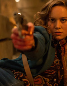 PHILLY: FREE FIRE ( Ben Wheatley) Ticket Give Away