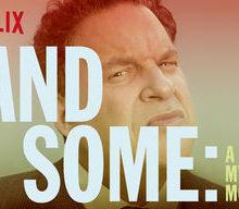 Netflix Weekly: HANDSOME-A NETFLIX MYSTERY MOVIE