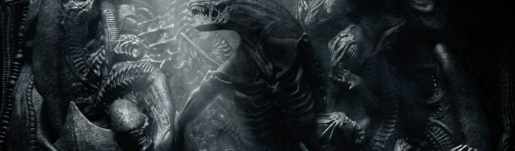 REVIEW- ALIEN: COVENANT
