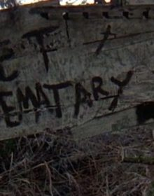 That Thing About Hindsight: Mary Lambert's PET SEMATARY 2