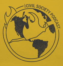 CIVIL SOCIETY Episode 17: Technical Difficulties