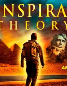 CONSPIRACY THEORY: No, Not The Mel Gibson Movie