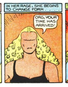 Now You'll Pay the Penalty: The Wonderfully Weird Work of Fletcher Hanks