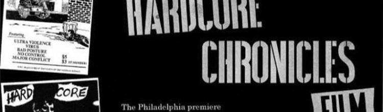 CINEPUNX Episode 65: THE NEW YORK HARDCORE CHRONICLES FILM Event Recap
